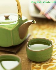 10 Great Benefits of Drinking Green Tea - 10 مزایای مهم نوشیدن چای سبز